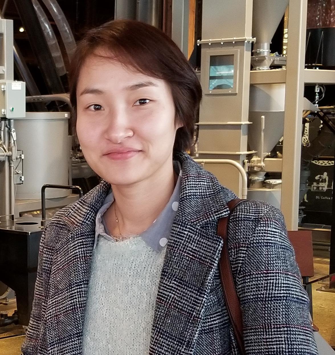 Juri Choi